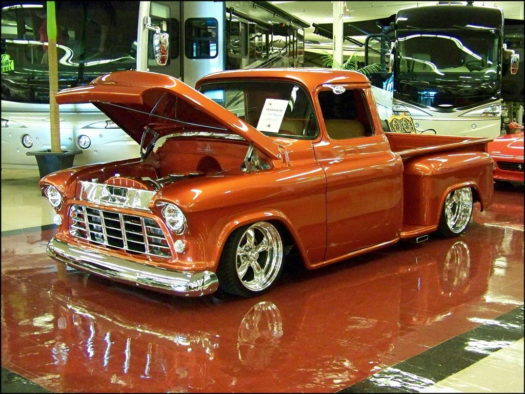 Pin By Bryan Fecteau Berman On Nice Trucks Classic Cars Trucks Classic Trucks Chevy Trucks