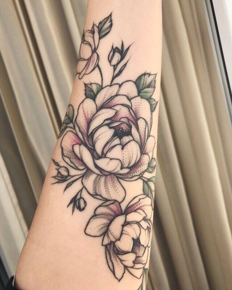 Colors tattoo ideas pinterest tattoo piercings and tatting