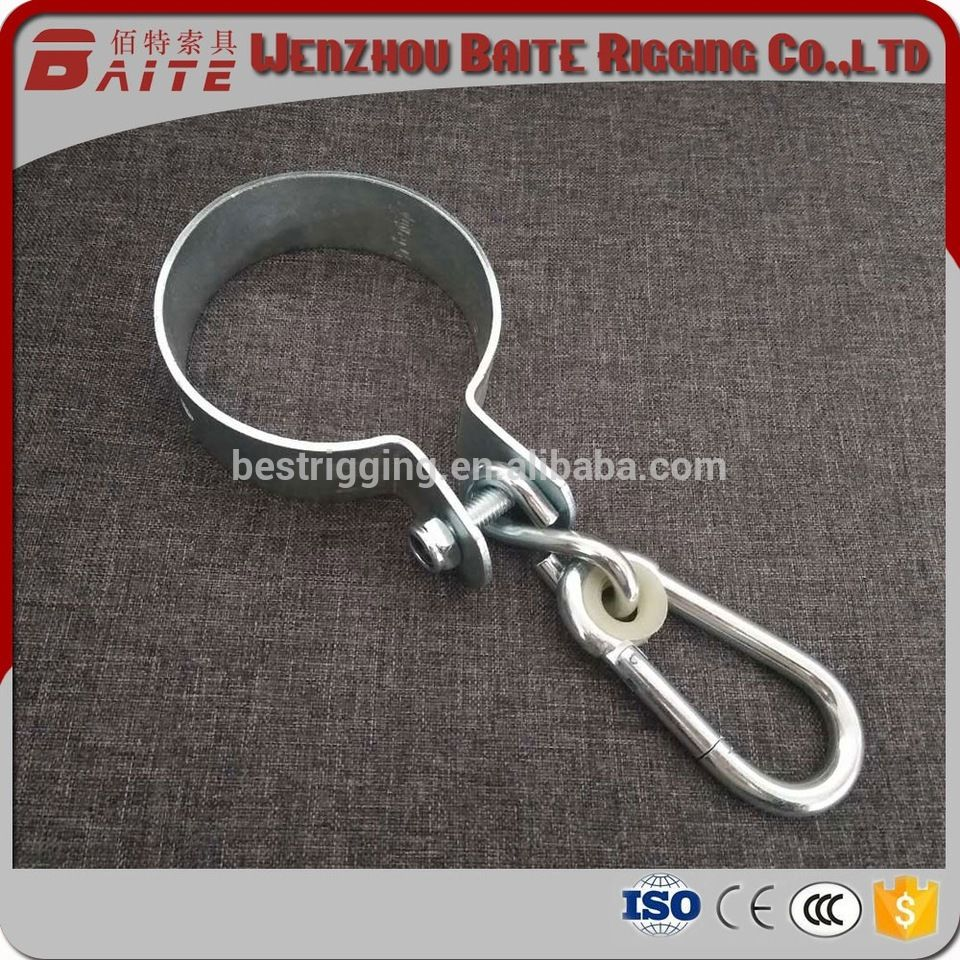 dog ring Chain suppiler with factory price Collar hook