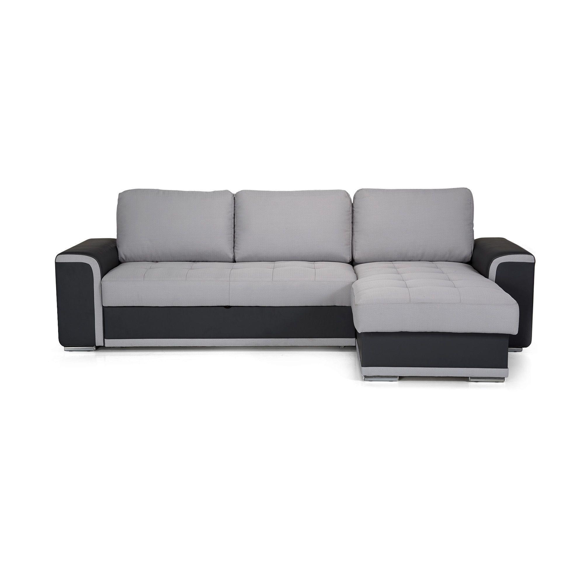 canape d angle alinea. Black Bedroom Furniture Sets. Home Design Ideas