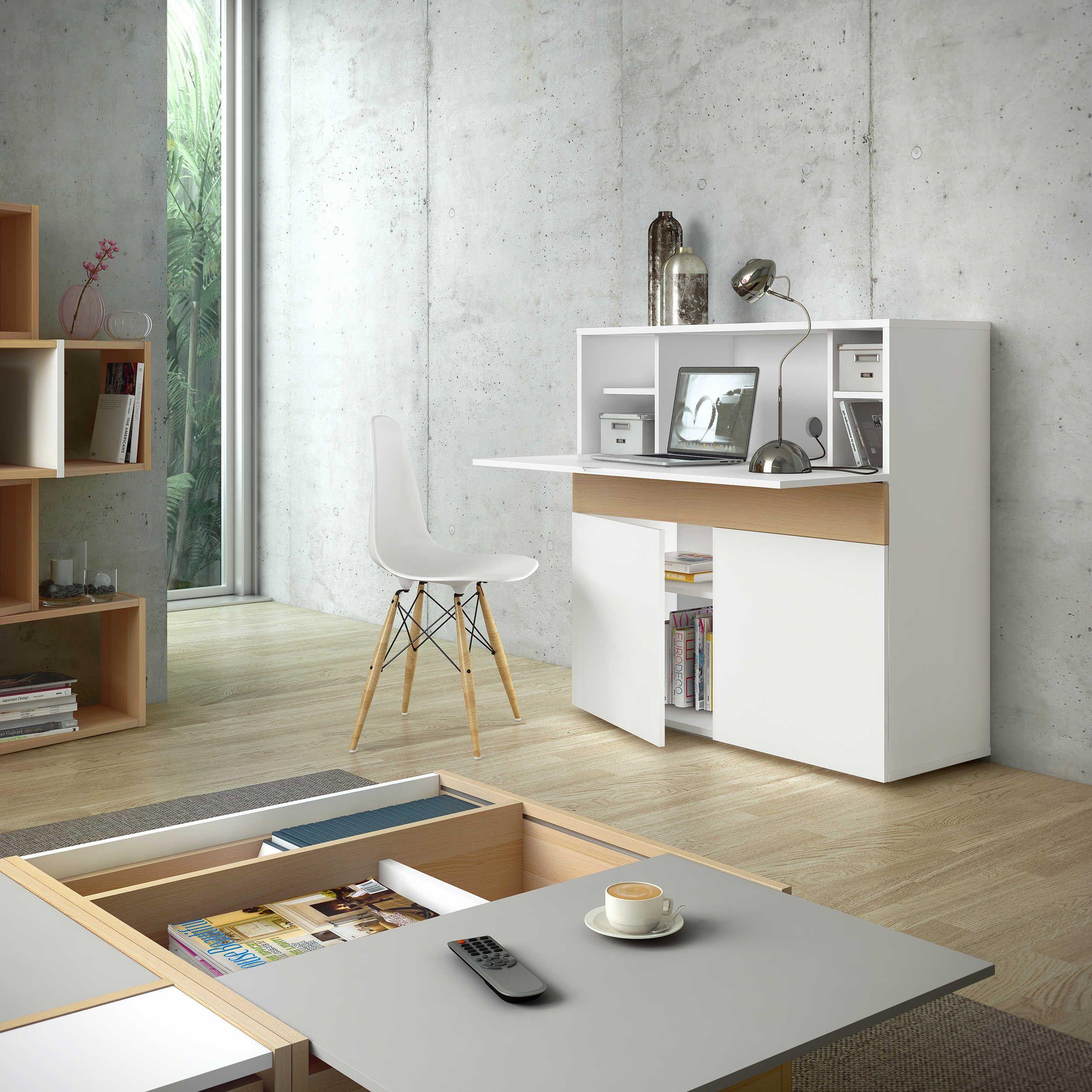 Tema Sekretar Fokus Schreibtische Arbeitszimmer Mobel Arbeitszimmer Mobel Schreibtischideen Holztisch Couch