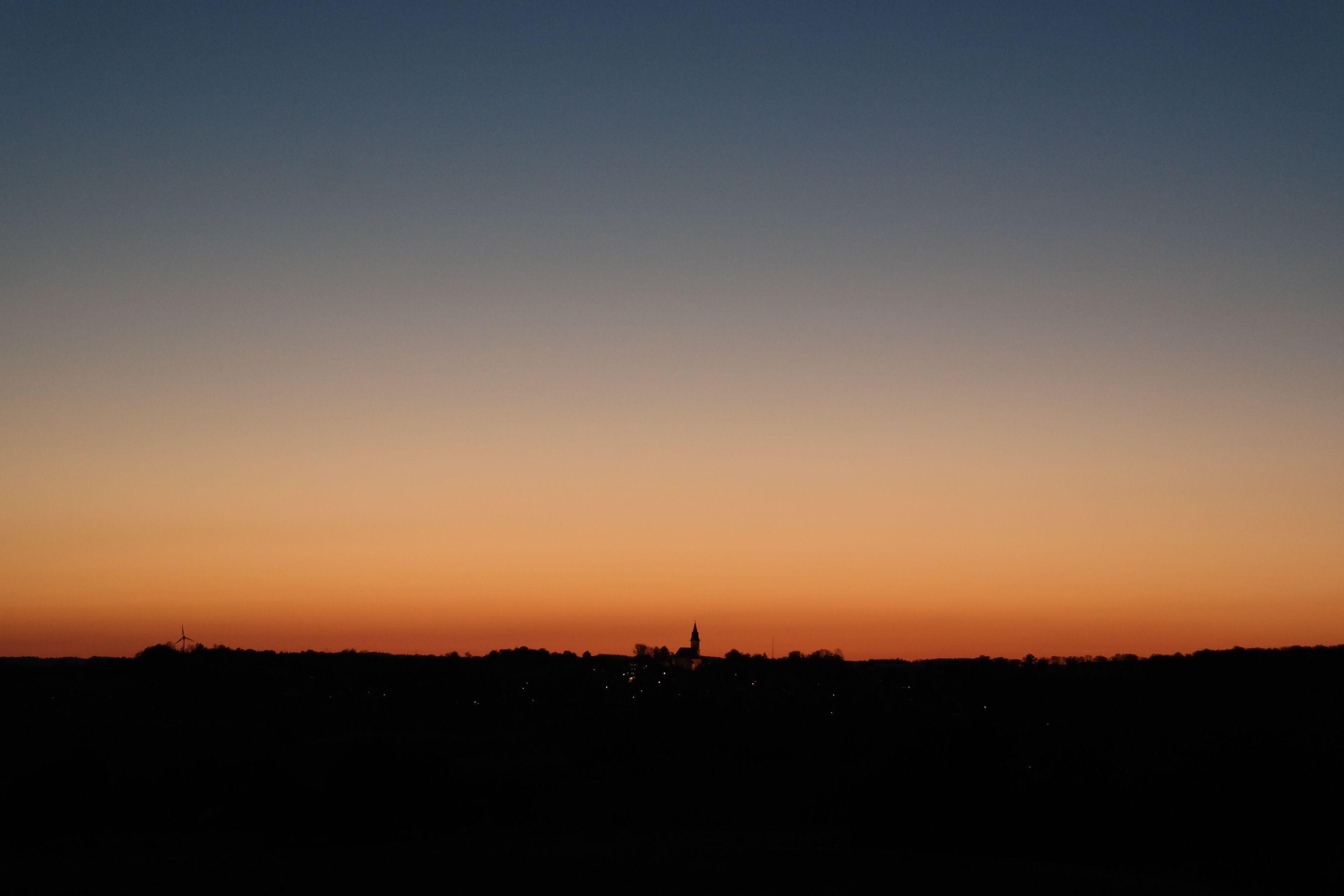 Sonnenaufgang an der Isar Sonnenauf und Untergang bei und in München Pinterest
