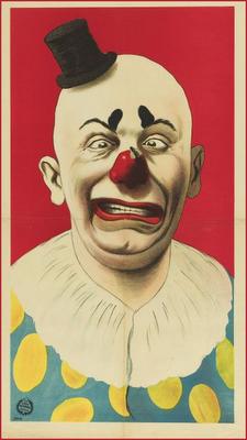 Jamaica Byles Vintage Circus Posters