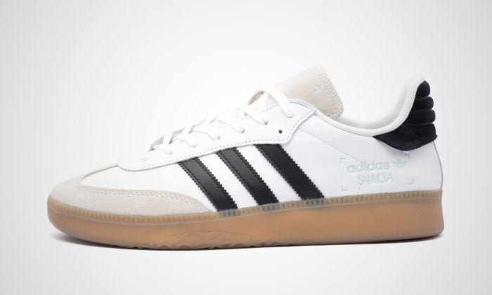 adidas Samba RM (weiß schwarz) | sick sneaks in 2019