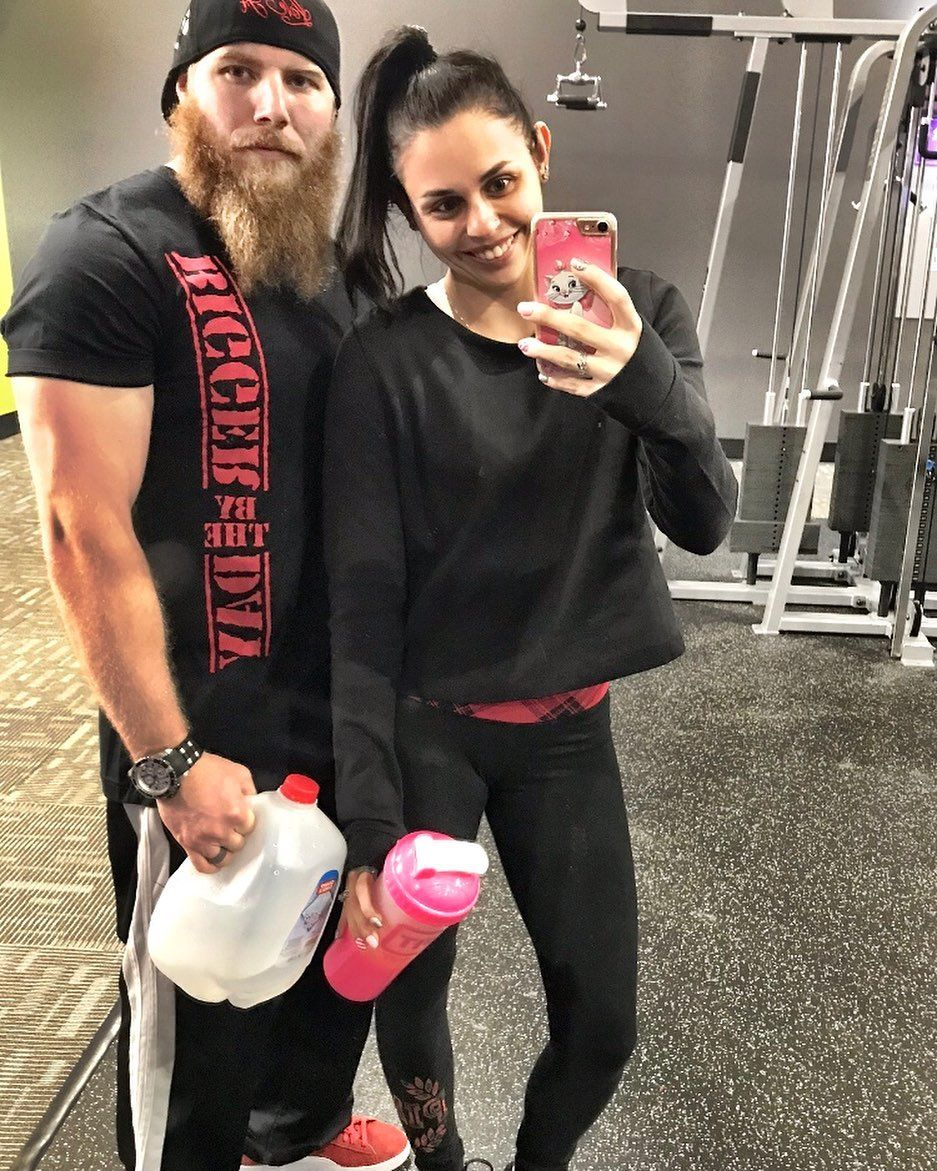 A gym partner is someone who should help motivate you while pushing you to be your best. They should...