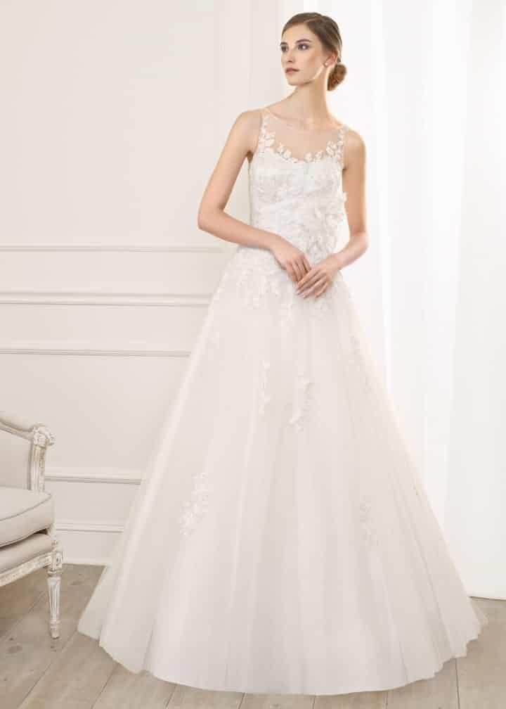 7993d9715 Pin de Vanda Desiree en ♥Wedding dresses♥