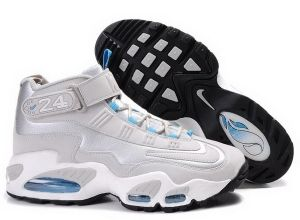 Nike Ken Griffey : Grey \u0026 Blue