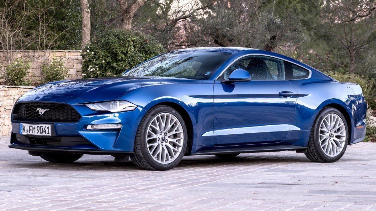 Best 2020 ford mustang redesign price and review