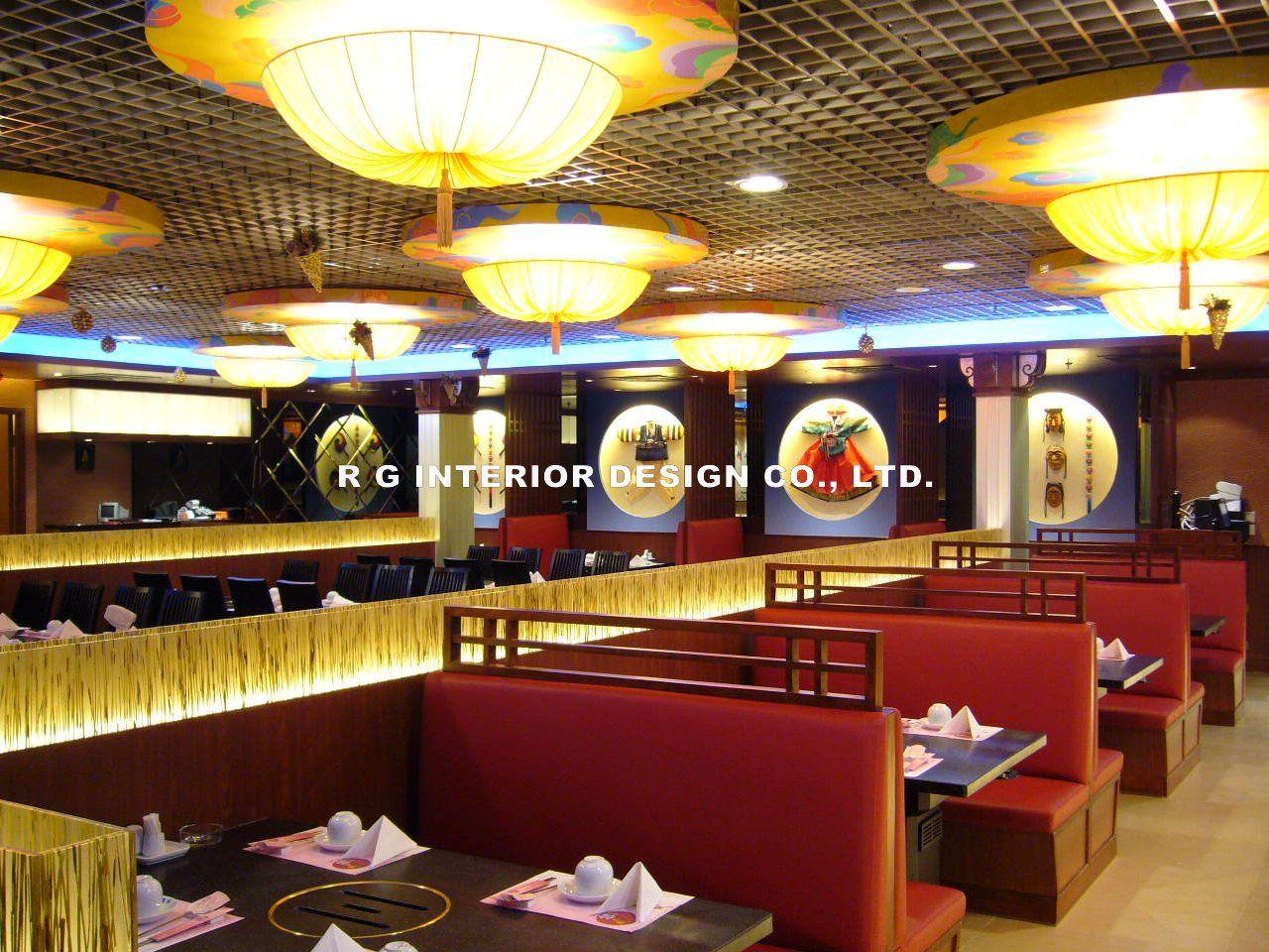 korean interior design - 1000+ images about estaurant Interiors on Pinterest estaurant ...