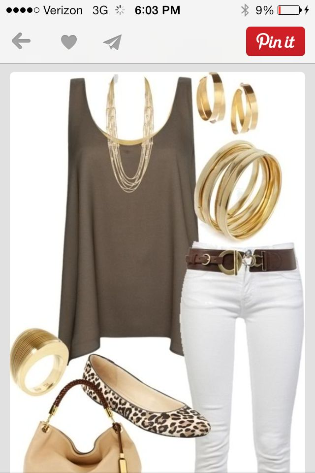 Cute outfit !!