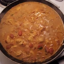 recipe: allrecipes indian chicken curry (murgh kari) [27]