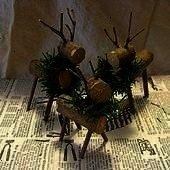 craft ideas Beautiful rustic nature crafts projects Twig br  Drift Over 35 great twig craft ideas Beautiful rustic nature crafts projects Twig br  Drift wood  Over 35 gre...