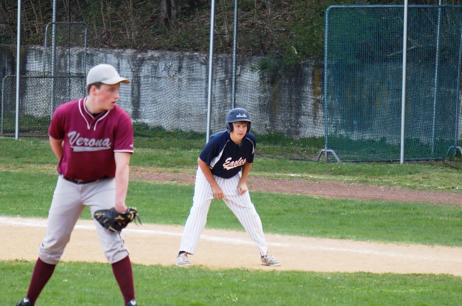 Pbi 14u Eagles Blue Spring 2015 Club Baseball Eagles Coaching