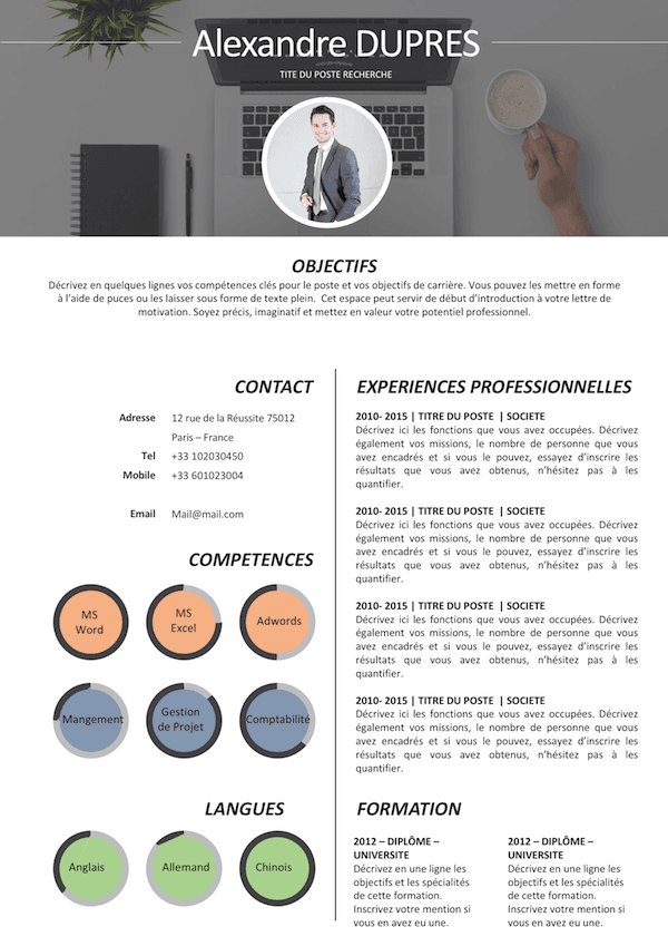 Cv 2018 Competence This Or That Questions Luis Royo
