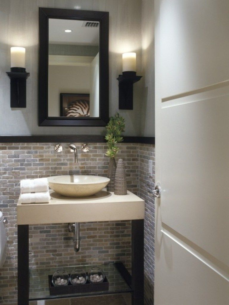 45 Basement Bathroom Ideas 2019 (That You Will Love -   12 garden design Layout bathroom