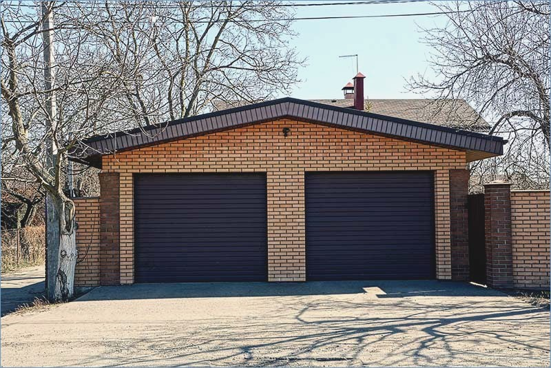 Cout Construction Garage 50m2 Images For Design Maison