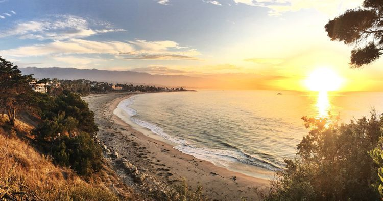 The 10 Best Rv Parks In California Best Rv Parks Rv Parks Campgrounds Best California Beaches