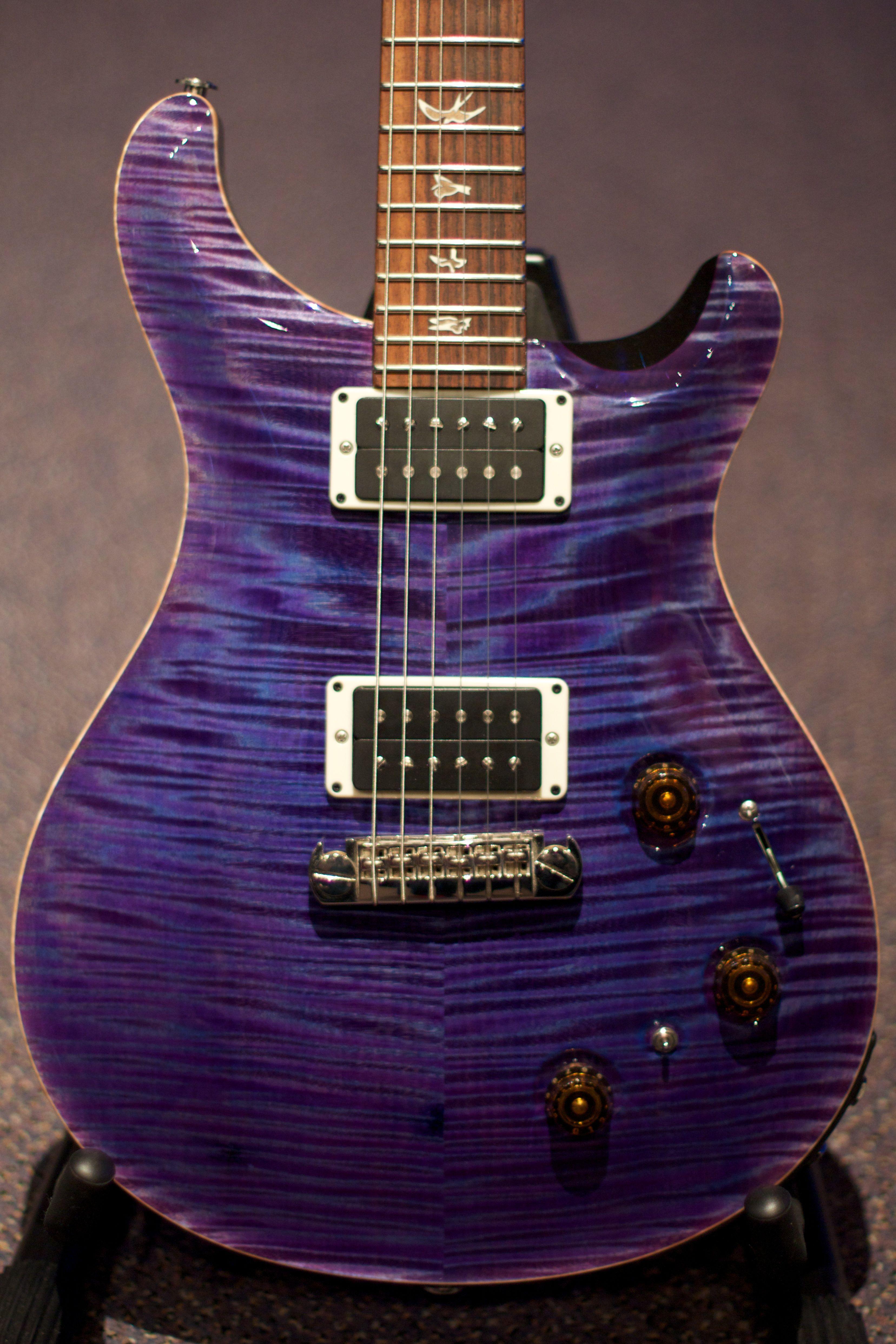 P22 Ten Top Light Purple PRS & P22 Ten Top Light Purple PRS | PRS Guitars | Pinterest | Light ... islam-shia.org