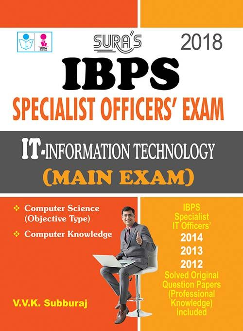 Ebook For Ibps Specialist Officer