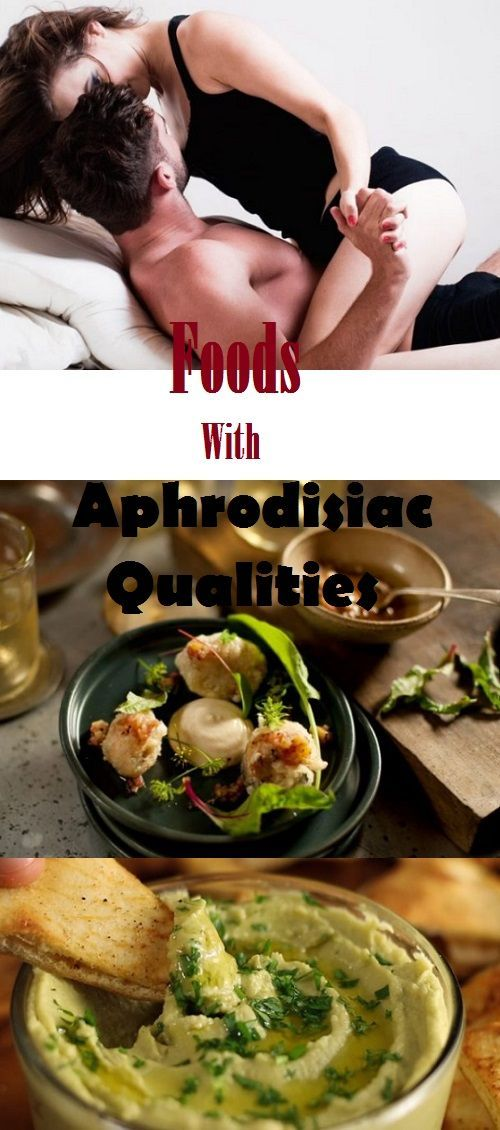 4 foods with aphrodisiac qualities healthy healthyfood 4 foods with aphrodisiac qualities healthy healthyfood healthyrecipes healthylifestyle food forumfinder Image collections