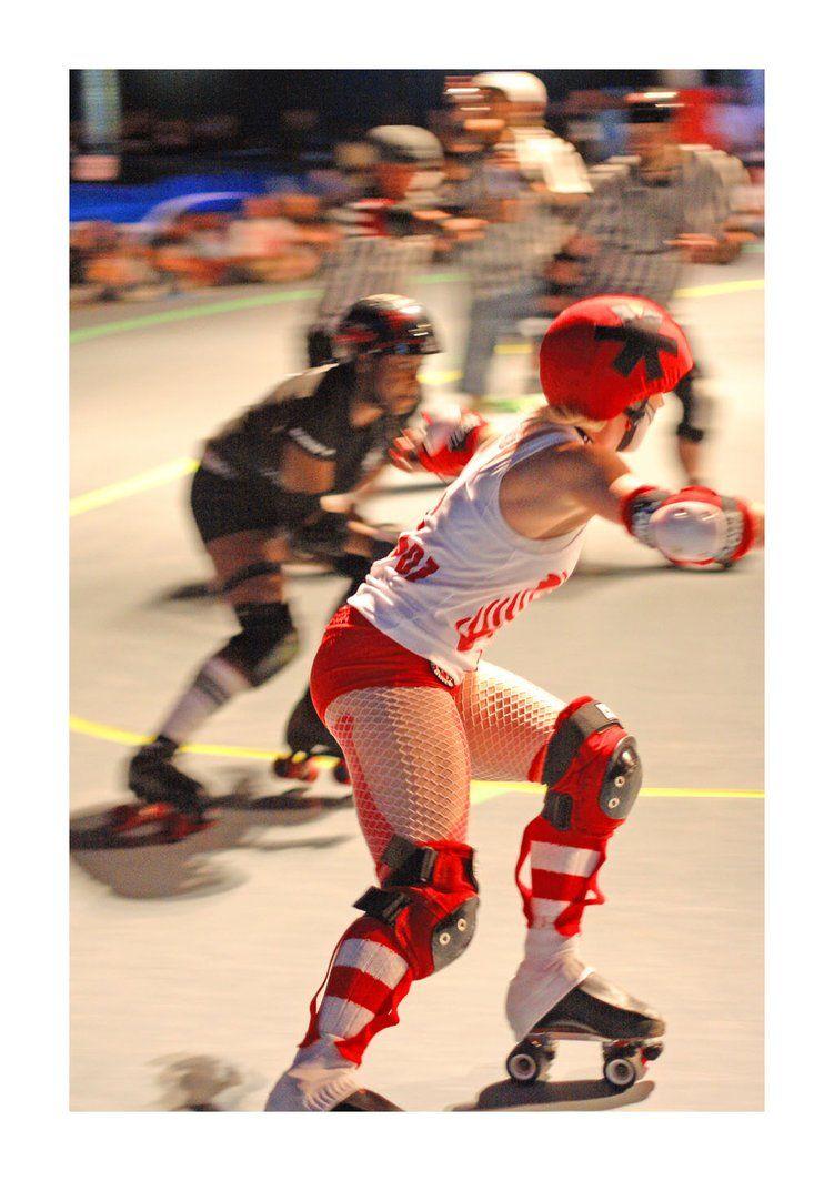 Roller skating houston - Houston Roller Derby 193 By Jamesdmanley On Deviantart
