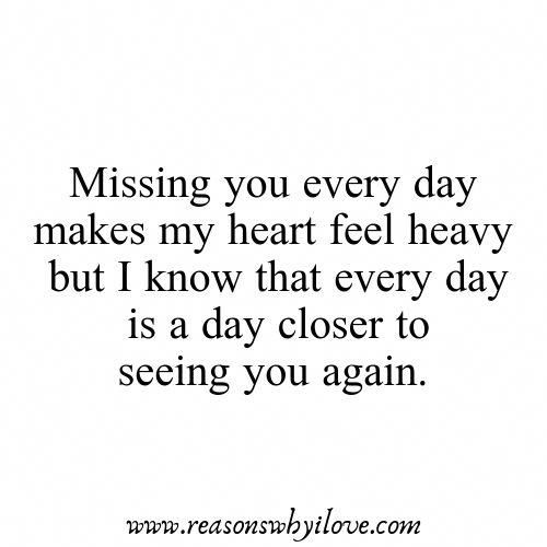 16+ Long Distance Relationship Quotes - Reasons Why I Love #GiftsQuotes