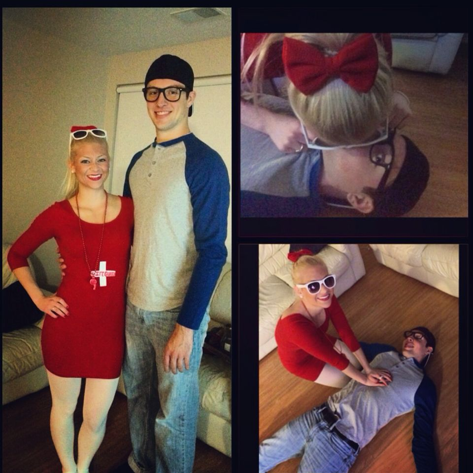 Wendy Peffercorn And Squints From The Sandlot :) Super