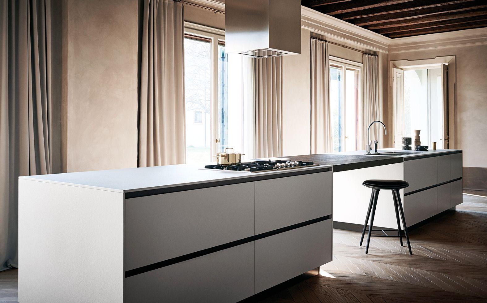 Cesar Modern Kitchen Maxima 2 2 Kitchen Fittings Modern Kitchen Contemporary Kitchen