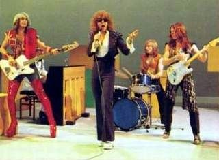 Mott The Hoople Mott The Hoople All The Young Dudes Hoople