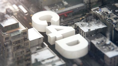 Learn the technique of camera mapping using a photography, with the Cinema 4D R14 Studio camera calibrator tool and typography compositing on an urban photo-realistic scene.