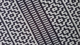 Annas Haakwerk Tweede Deken Mozaïek Haken Mosaic Crochet