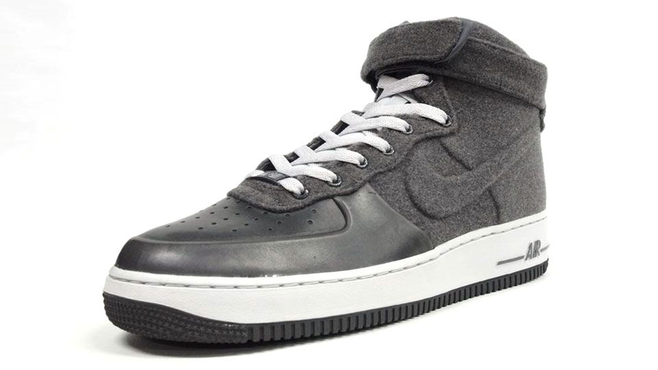 low priced 251d7 94701 Air Force 1 Vac Tech Wool