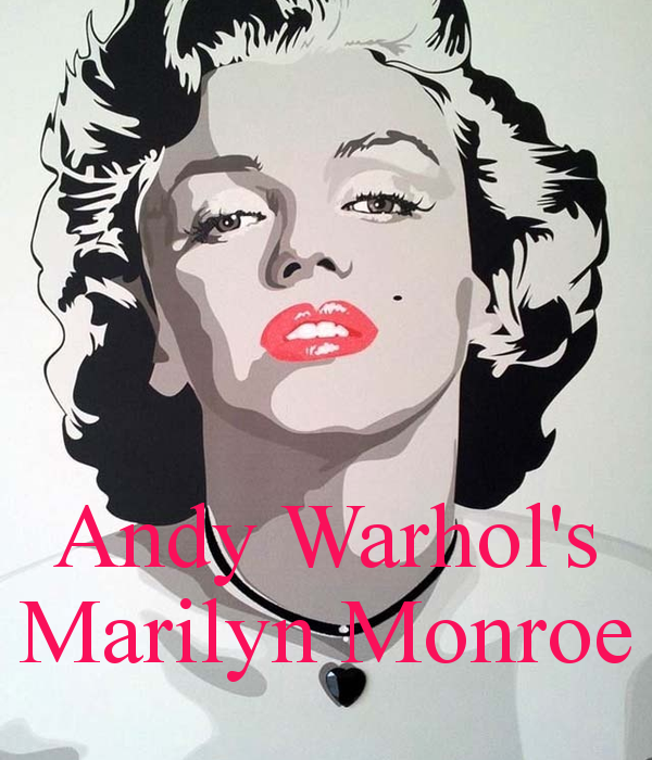 how to make warhol pictures