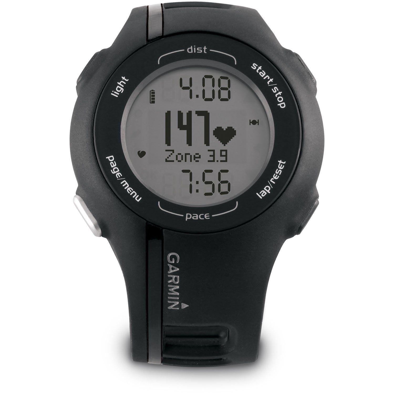 Garmin Forerunner 210 Water Resistant GPS Enabled Watch
