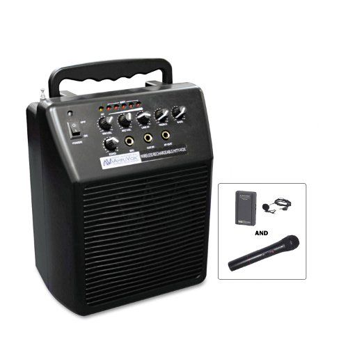 images about portable pa systems on pinterest horns : sound system wireless