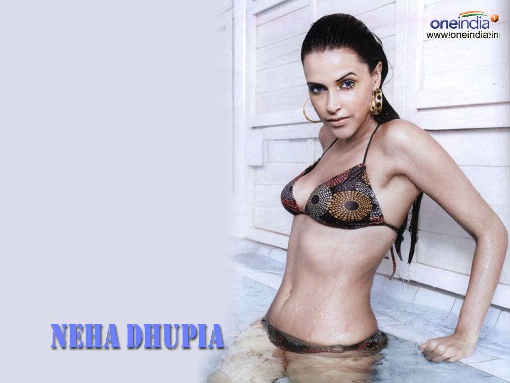 Hot sexy neha dhupia porn images