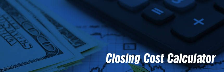 How To Determine Closing Costs Ottawa Ontario While Buying A Property In 2020 Closing Costs Ottawa Ontario Ontario