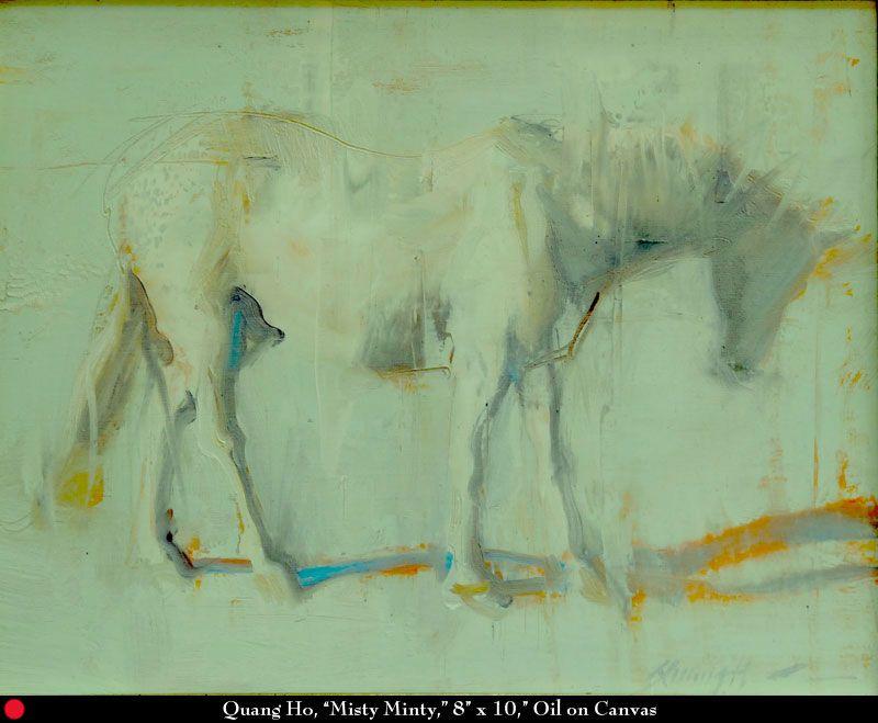 Quang Ho, Artists, Oil Painters, Oil Paintings, Saks Galleries, Cherry Creek, Denver, Colorado, Saks Art Gallery