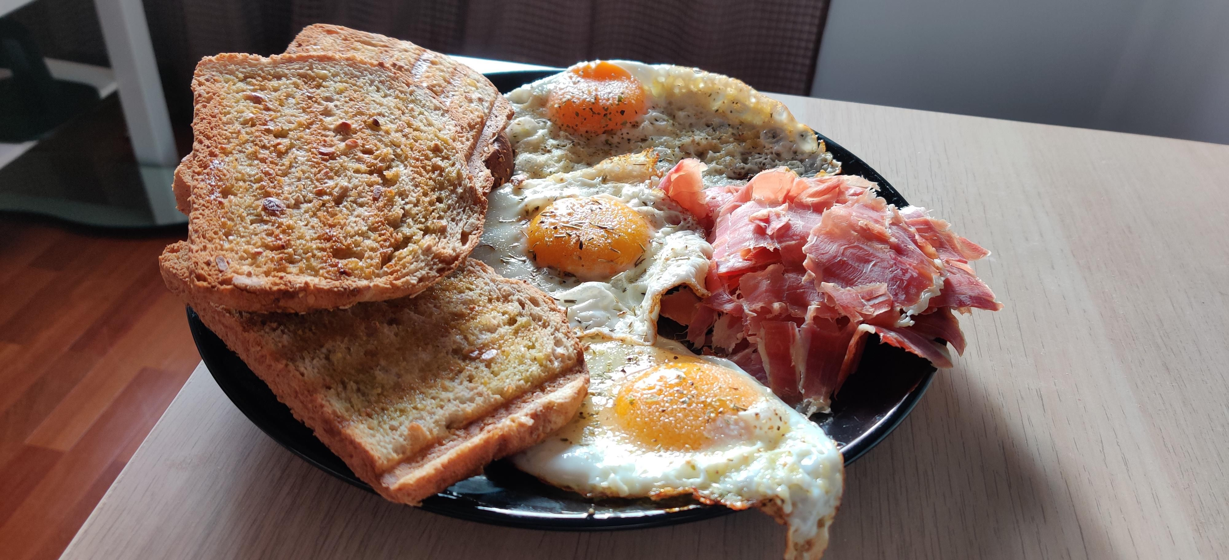 11 Foods You Should Be Eating For Breakfast Chaylor Mads Eat Good Healthy Recipes Food