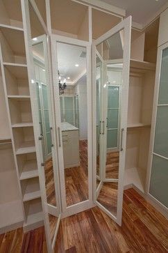 Three Way Mirror Design Ideas, Pictures, Remodel, And Decor