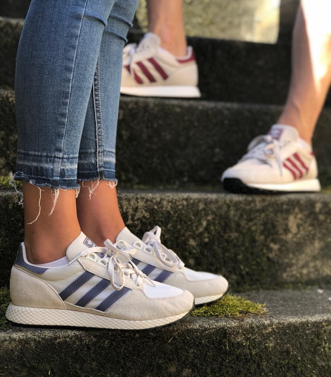 adidas Originals Forest Grove | Style in 2019 | Adidas