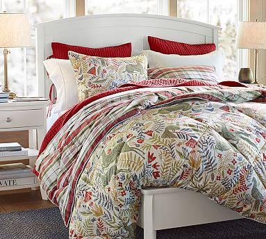Llew Deer Reversible Comforter Amp Sham Master Bedroom