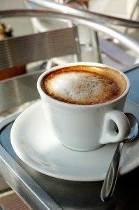 Quitting Caffeine