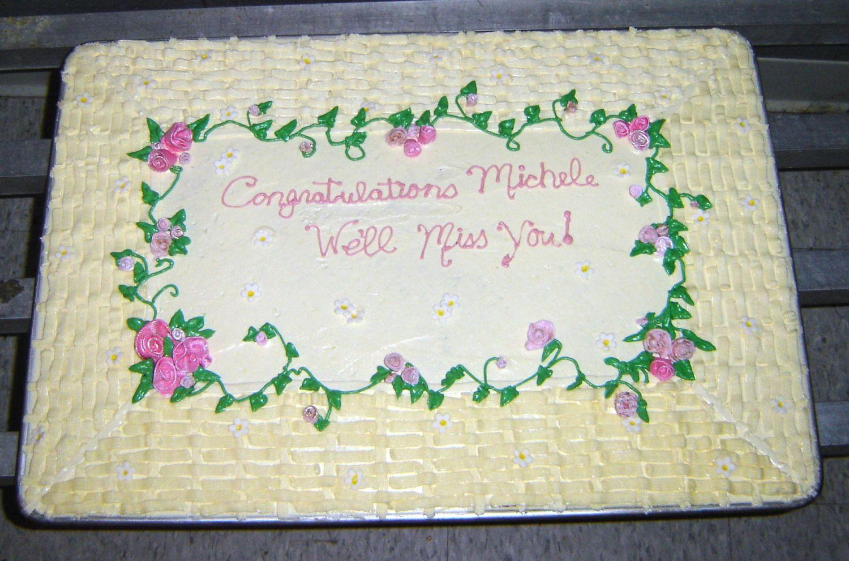 Retirement Sheet Cake Ideas Sheet Cake Graduation Sheet Cakes Cake