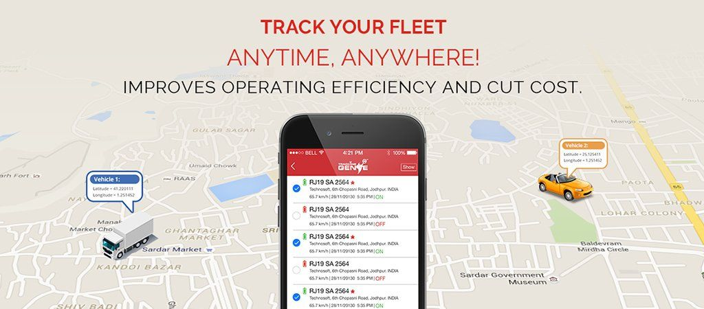 Gps Fleet Tracking Pricing >> Now Track Your Fleet Any Time Anywhere With Tma Gps Fleet Tracking