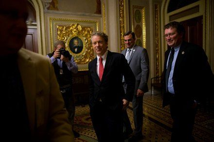 DealBook Briefing: Worries About the Deficit? Thats Passé in Congress.