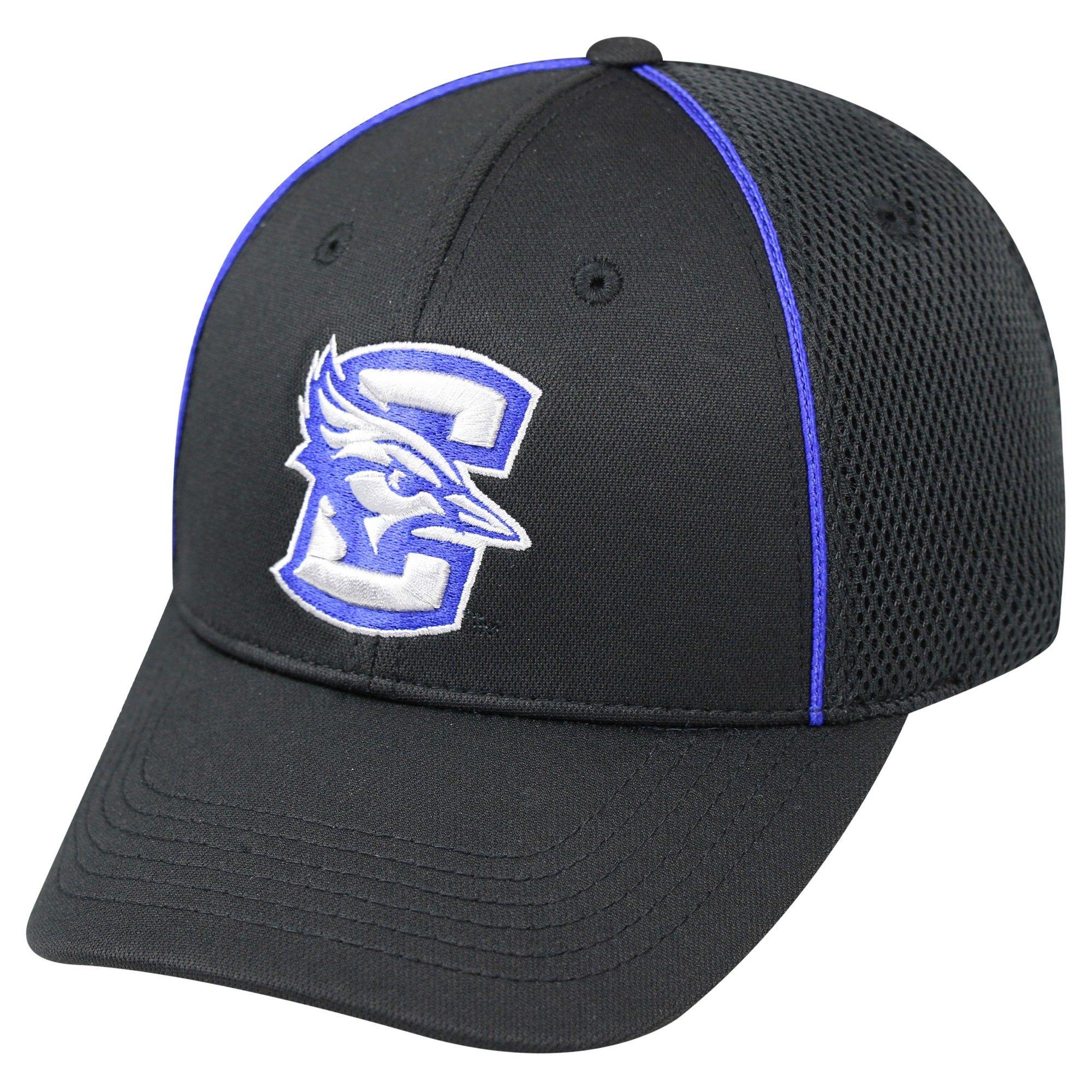 ea8dea5fea5bc cheap creighton nike campus hat adjustable 7c74a 2675e  sale ncaa baseball  hats creighton bluejays black mens 2e53f 0bacd