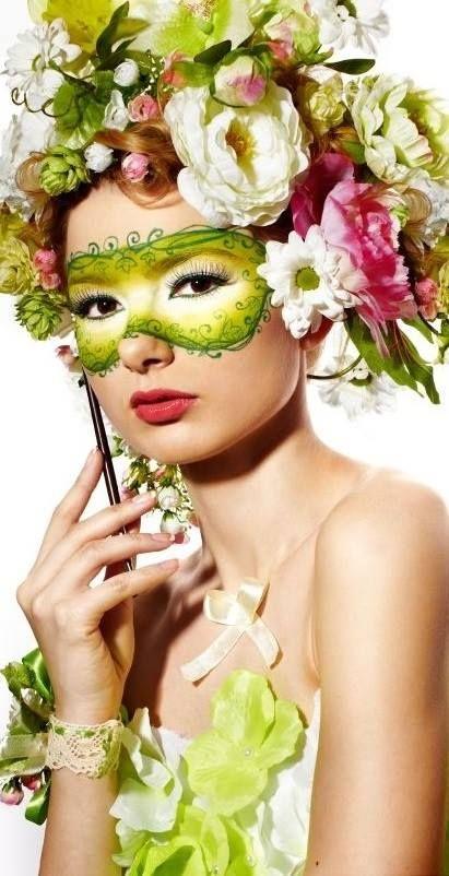 Romantic Flower Crown ~ Flower fairy costume ideas Pinterest - romantic halloween ideas