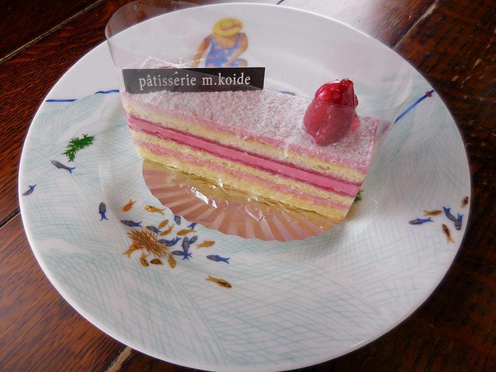 ケーキ 洋菓子 半谷範一の オレは大したことない奴 日記 洋菓子 ケーキ スイーツ