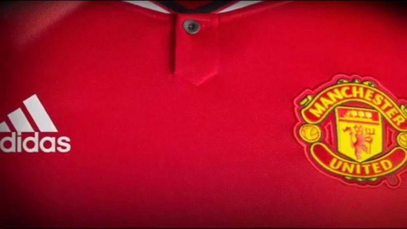 Besok United Pamerkan Jersey Baru Adidas Sebagai Apparel Baru Manchester Untied Telah Meluncurkan Video Teaser Sebelum R Athletic Jacket Quarter Zip Athletic